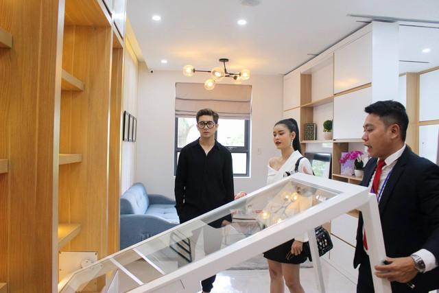 Gia đình trẻ chiếm hơn 70% thị phần căn hộ cao tầng - Ảnh 2.