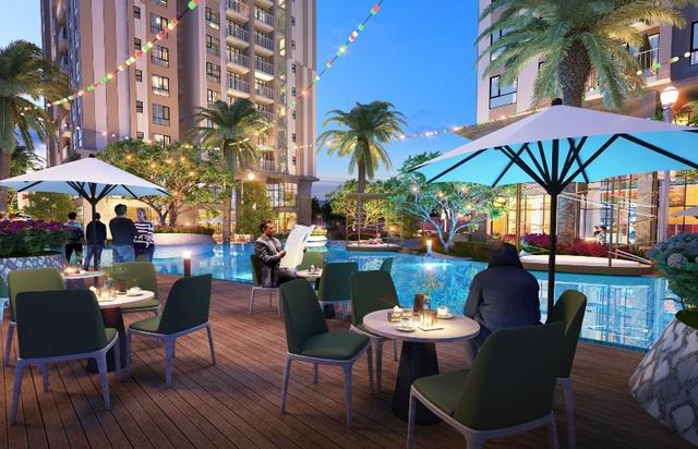 Ở Gem Riverside, nên chọn căn hộ cao tầng nào? - Ảnh 2.