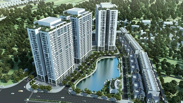 Chỉ với 360 triệu sở hữu căn hộ Mỹ Đình, rinh ngay quà lớn - Ảnh 1.