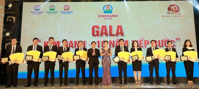 Bí quyết kinh doanh bất động sản của CEO Kim OanhReal - Ảnh 2.