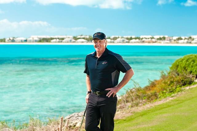 KN Golf Links – Sản phẩm mới của Greg Norman sắp công bố ở Cam Ranh - Ảnh 1.