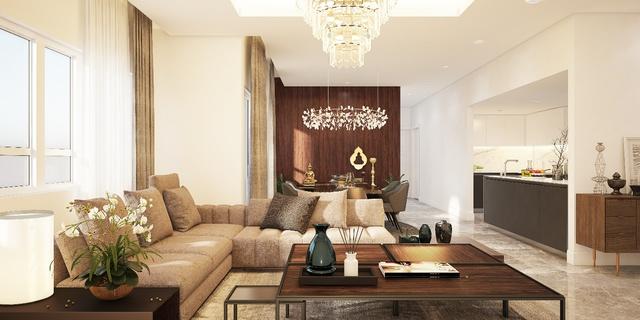 Xuất hiện căn hộ chung cư chăm sóc sức khỏe ấn tượng ở Biên Hòa - Ảnh 1.