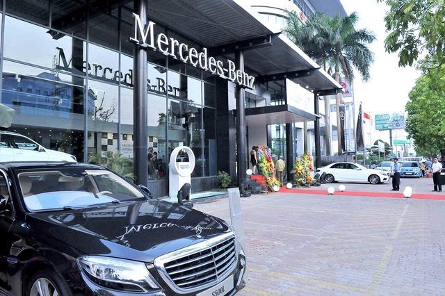 Chủ đầu tư Eco Charm Premier Island Đà Nẵng: Từ nhà phân phối ô tô trở thành thương hiệu bất động sản mới - Ảnh 1.