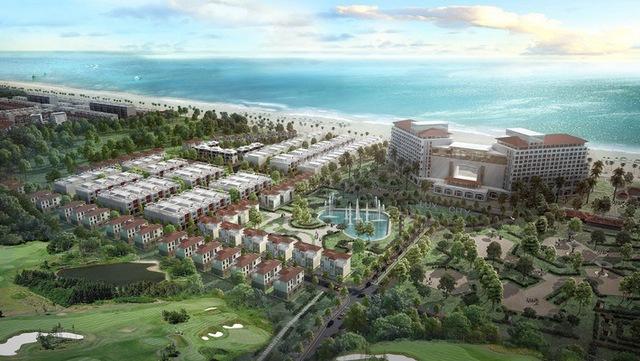 Cơ hội đầu tư bất động sản nghỉ dưỡng Quảng Bình - Ảnh 1.