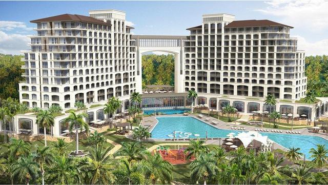 Cơ hội đầu tư bất động sản nghỉ dưỡng Quảng Bình - Ảnh 2.