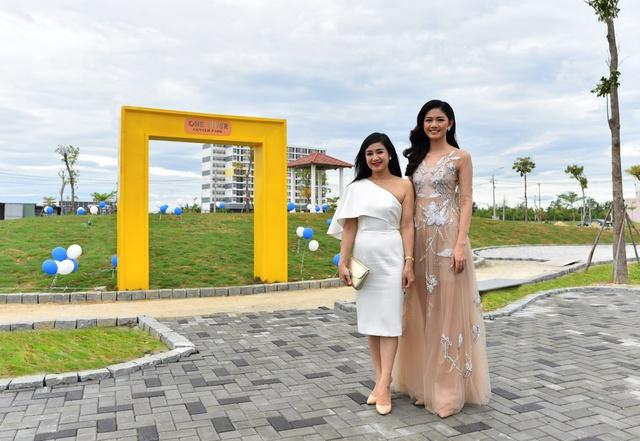 Đất Xanh Miền Trung chính thức công bố khu villa nghỉ dưỡng hạng sang - Ảnh 1.