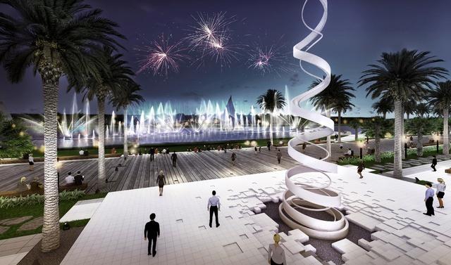 Đất Xanh Miền Trung chính thức công bố khu villa nghỉ dưỡng hạng sang - Ảnh 2.