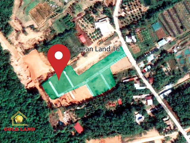 Ocean Land 16 – Gây chú ý trong phân khúc đất nền quy hoạch thổ cư Phú Quốc - Ảnh 1.