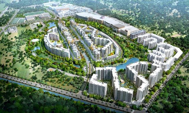 Gamuda Land giành 4 giải thưởng lớn tại PropertyGuru Vietnam Property Awards 2018 - Ảnh 2.