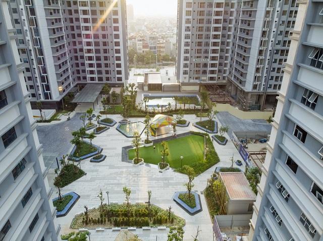 TNR Holdings Việt Nam thắng nhiều giải lớn ở PropertyGuru Vietnam Property Awards 2018 - Ảnh 2.