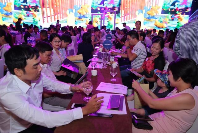 Đi vào hoạt động, Vinpearl Resort and Golf Nam Hội An thu hút các nhà đầu tư Hà Nội - Ảnh 3.