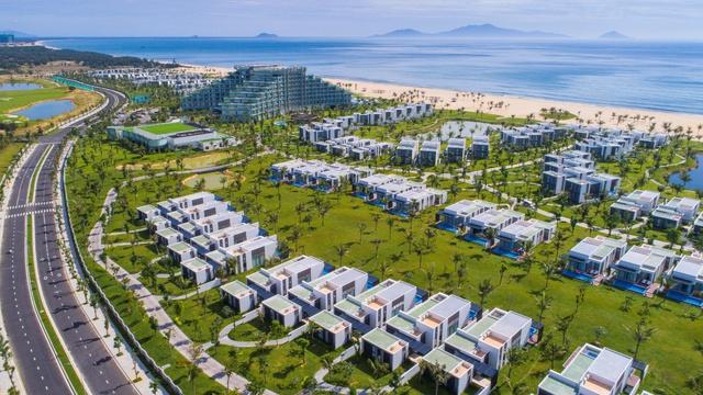 Đi vào hoạt động, Vinpearl Resort and Golf Nam Hội An thu hút các nhà đầu tư Hà Nội - Ảnh 4.
