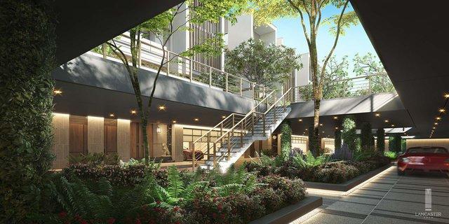 Lancaster Eden – 12 căn villa triệu đô cho giới thượng lưu - Ảnh 1.