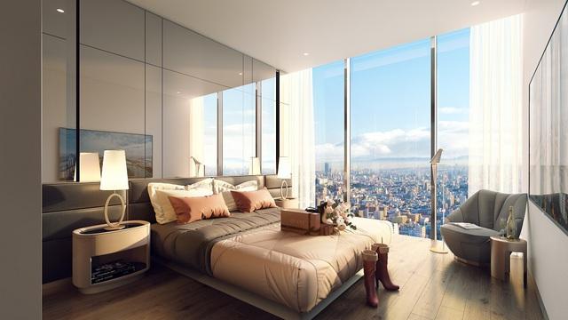 """Những nguồn gốc khiến căn hộ cao tầng duplex Ancora """"ghi điểm"""" có giới nhà giàu - Ảnh 1."""