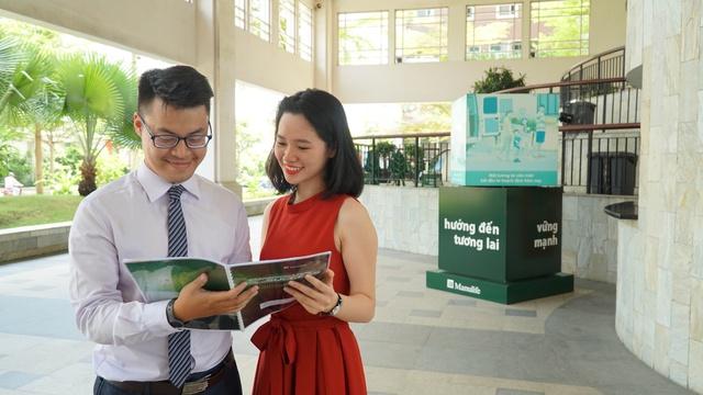 Doanh nghiệp bảo hiểm nhân thọ nước ngoài Thứ nhất ở Việt Nam giờ ra sao? - Ảnh 1.