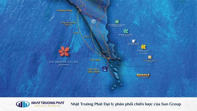 Ra mắt Shophouse Địa Trung Hải – Điểm sáng đầu tư tại Nam Phú Quốc - Ảnh 1.