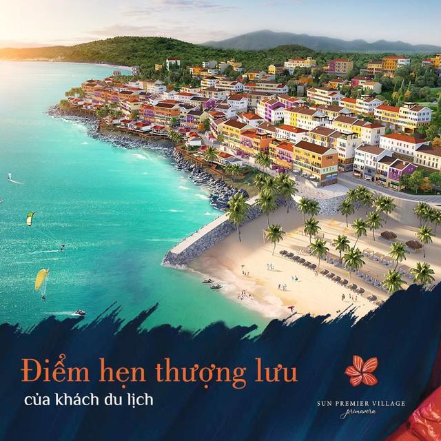 Ra mắt Shophouse Địa Trung Hải – Điểm sáng đầu tư tại Nam Phú Quốc - Ảnh 2.