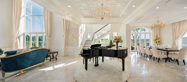 """Sở hữu villa """"triệu đô"""": Tiêu chuẩn mới tôn vinh giới thượng lưu - Ảnh 1."""