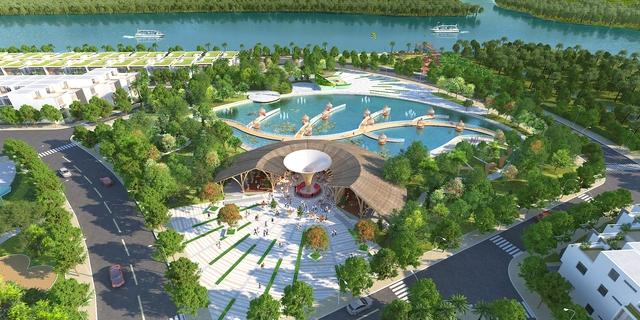 DKRA Vietnam tiếp tục ra mắt GĐ 2 dự án Saigon Riverpark - Ảnh 2.