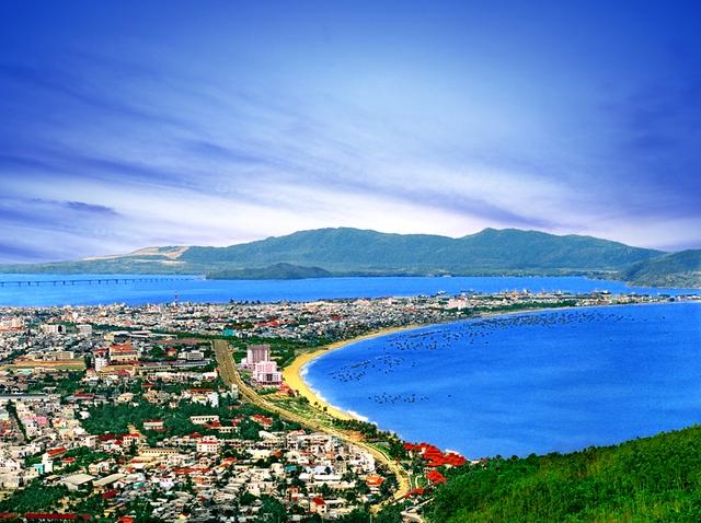 Giá đất Quy Nhơn tăng vọt song hành có tốc độ phát triển du lịch - Ảnh 1.