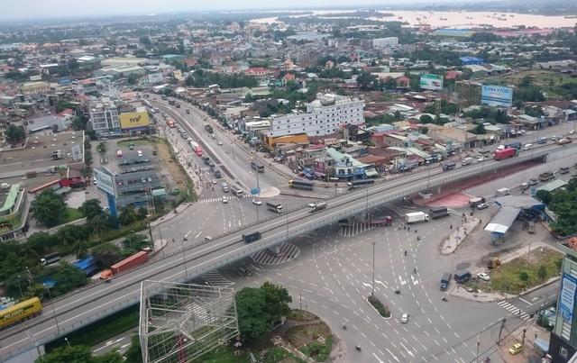 4 lý do giúp bất động sản Biên Hòa tăng tốc - Ảnh 1.