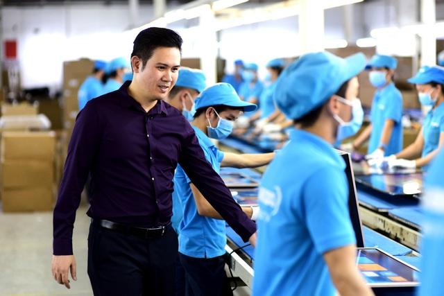 CEO Asanzo Phạm Văn Tam tiết lộ mục tiêu đằng sau kế hoạch IPO - Ảnh 1.