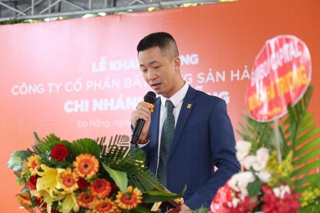 Hải Phát Land đặt dấu mốc tại thị trường Đà Nẵng - Ảnh 1.