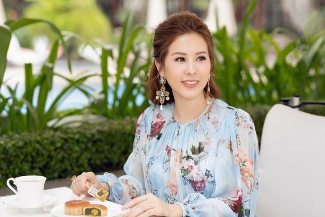 Moon n Sun hợp tác cùng Park Hyatt Saigon ra mắt dòng bánh trung thu đặc sắc năm 2018 - Ảnh 2.