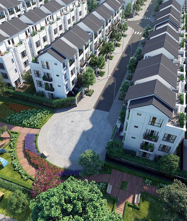 Gamuda Gardens: Mở bán những căn liền kề cuối cộng có nhiều ưu đãi đặc biệt - Ảnh 1.
