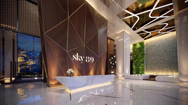 Căn hộ view sông Sài Gòn Sky89 đã có ngày công bố - Ảnh 1.