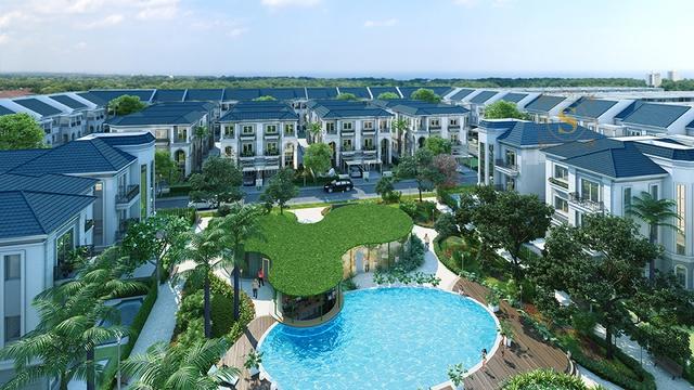 Kiến trúc và tiện ích: Hai thế mạnh nâng tầm villa cấp cao - Ảnh 6.