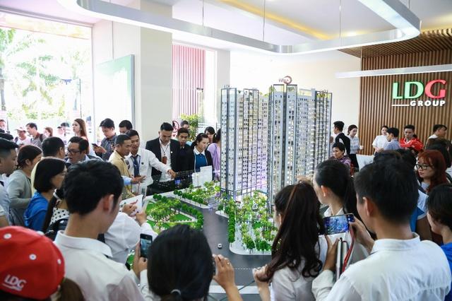 Tăng tốc độ thành phố hóa cho khu thành phố mới Nam Sài Gòn - Ảnh 2.