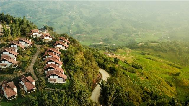 Nhà đầu tư ấn tượng có sản phẩm villa núi của Sapa Jade Hill - Ảnh 1.