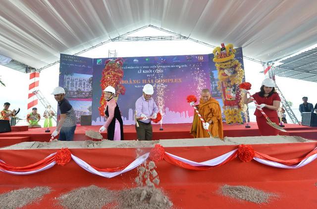 Hoàng Hải Complex – Điểm du lịch nghỉ dưỡng và sinh thái đẳng cấp mới ở Phú Quốc - Ảnh 1.