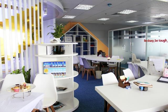 Đại Phú Thành khai trương trụ sở chính - Ảnh 2.