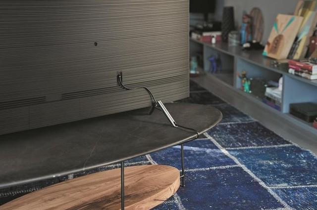 Samsung tiếp tục đẩy mạnh sự thống lĩnh thị trường TV cao cấp bằng dòng sản phẩm mới - Ảnh 2.