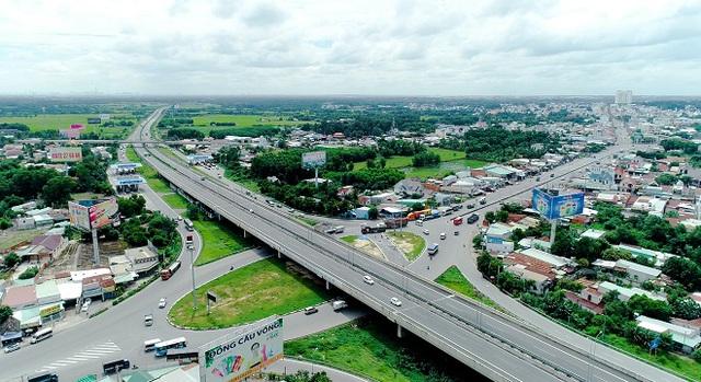 5 điểm nhấn khác biệt của Bien Hoa New City - Ảnh 1.