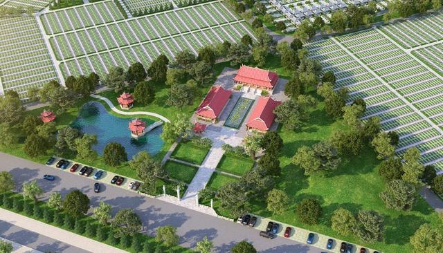 Đất sinh phần ở Hoa viên Sala Garden: Quà tặng ý nghĩa cha mẹ lễ Vu Lan - Ảnh 2.
