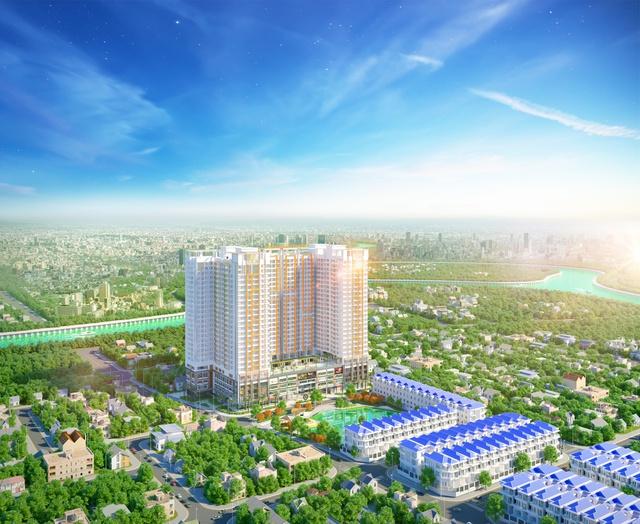 """Hưng Lộc Phát công bố căn hộ cao tầng mẫu """"Detox & Healthy"""" ngay sát Phú Mỹ Hưng - Ảnh 6."""