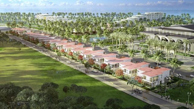 Tập đoàn FLC tung dòng villa mới lôi kéo đầu tư ở Quy Nhơn - Ảnh 2.