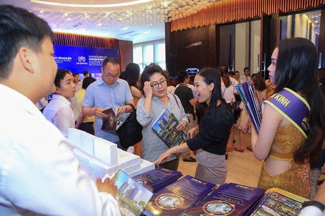 Một dự án căn hộ tại Đà Nẵng thu hút nhà đầu tư Hàn Quốc - Ảnh 1.