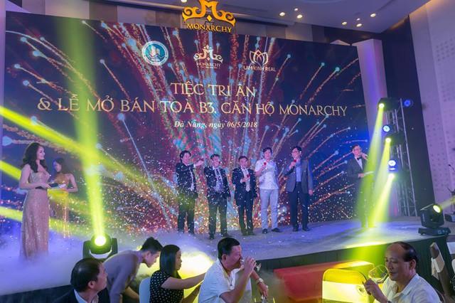 Một dự án căn hộ tại Đà Nẵng thu hút nhà đầu tư Hàn Quốc - Ảnh 2.
