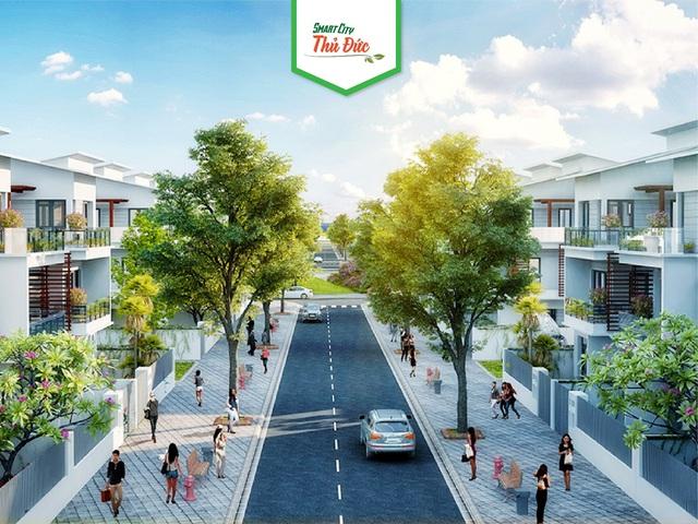 Đông Hưng Group công bố dự án liền kề Tô Ngọc Vân - Ảnh 2.