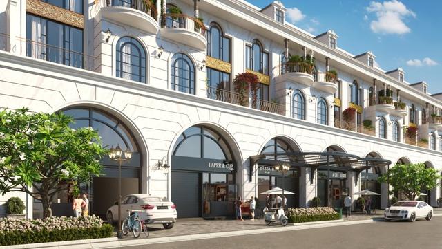 Đất Xanh Miền Trung: 260 căn Shophouse ở khu Tây Bắc Đà Nẵng sẽ đã đi vào vận hành vào tháng 06/2019 - Ảnh 2.