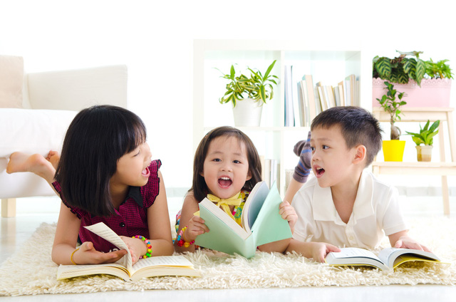 3 lưu ý để chuẩn bị cho trẻ tâm lý vững vàng, sẵn sàng bước vào lớp 1 - Ảnh 1.