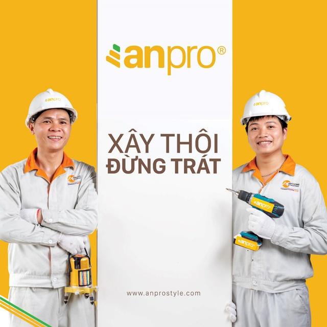 """Tập đoàn An Phát Holdings - Khi """"đại gia"""" nhựa xuất khẩu """"lấn sân"""" nhựa vật liệu xây dựng - Ảnh 1."""