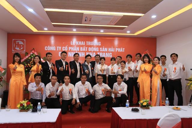 Hải Phát Land chính thức khai trương Chi nhánh Nha Trang - Ảnh 2.