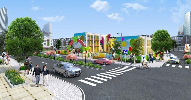 Những nhân tố giúp Eco Town Long Thành hút khách - Ảnh 2.