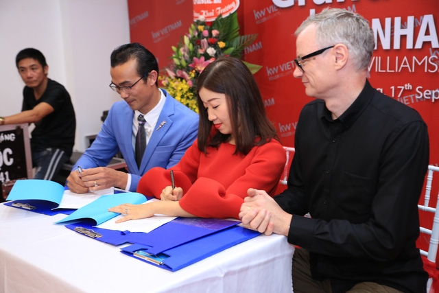 Doanh nghiệp BĐS Mỹ chính thức mở rộng phân khúc ở Nha Trang – Miền Trung Việt Nam - Ảnh 1.