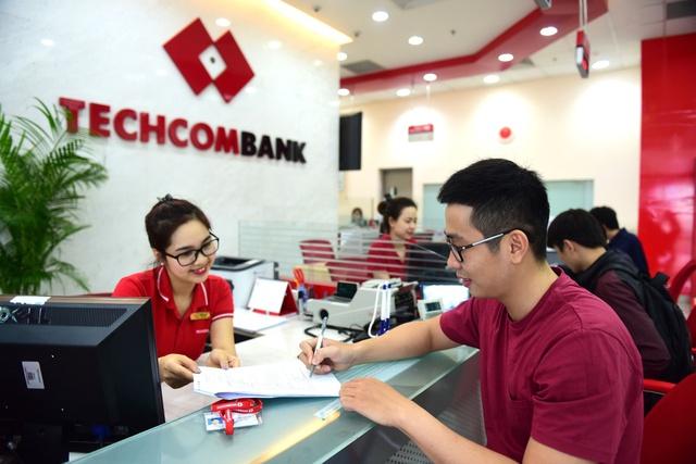 Tổng Giám đốc TCB Nguyễn Lê Quốc Anh: Chúng tôi giàu nhất là con người - Ảnh 1.
